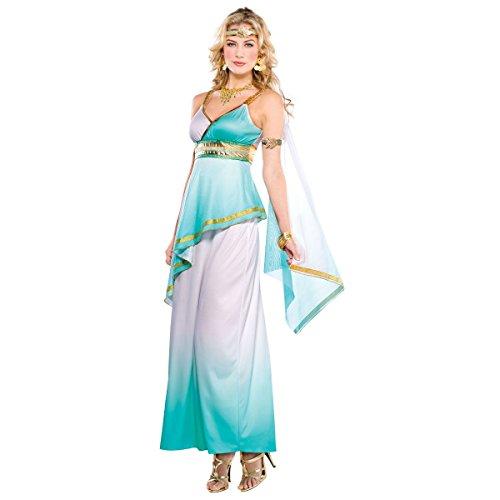 Amscan Dress Up Grecian Goddess Größe 10-12