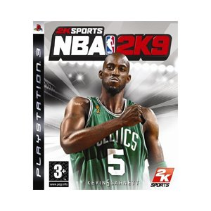 NBA 2K9 [UK Import]