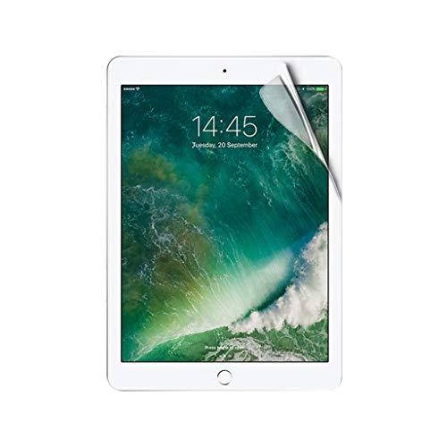Für iPad 10.2 2019 Schutzfolie,Colorful Soft Hydrogel Schutzfolie HD Ultra-klare Transparenz TPU Displayfolie für iPad 10.2 2019 (3 Stück)