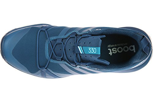 adidas TERREX Agravic chaussures trail Turquoise