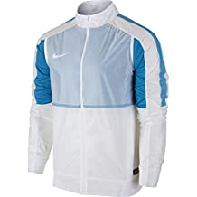 b778b6a91081e Suchergebnis auf Amazon.de für  Nike Trainingsjacke blau