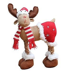 WISREMT Regalos de Navidad Muñeca