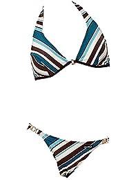 MARC O'POLO B-Cup Neckholder Bikini