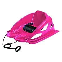 Alpen Gaudi Girl Bambino Sledge - Pink, No Size