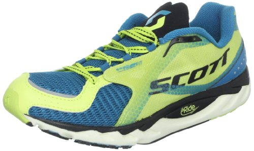 Scott, zapatilla de running para mujer Eride AF Trainer T-40