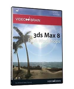 3ds Max 8 - Profi-Workshops