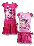 My Little Pony Mädchen Kleid Rosa rose 3-6Jahre Gr. 6 Jahre, magenta