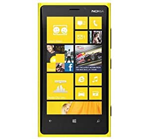 Nokia Lumia 920 (Black)