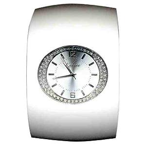 Kahuna KBB-0005L – Reloj analógico de mujer de cuarzo con correa