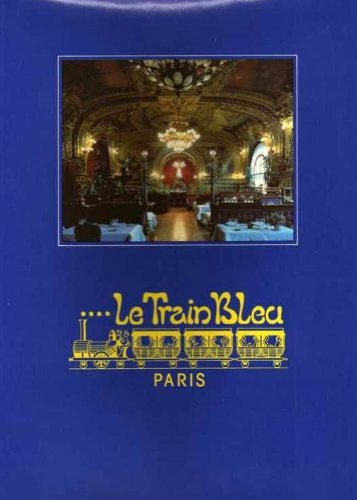 Le Train bleu = The Train bleu