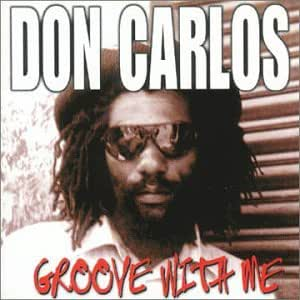 Groove With Me [Import anglais]