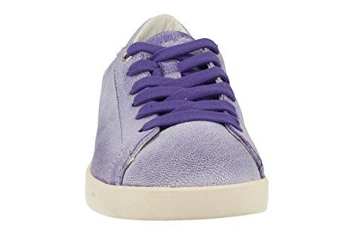 DIESEL P1232 H6229 ZAPATILLA Y01448 MORADO Violett