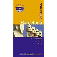 The Rough Guides' Barcelona Directions 1 (Rough Guide Directions)