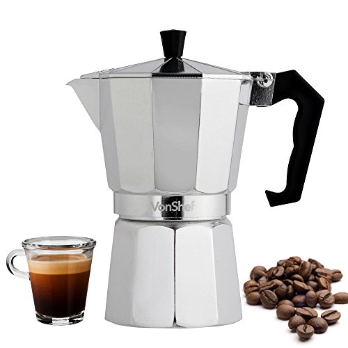 vonshef-6-cup-300ml-italian-espresso-coffee-maker-moka-stove-top-macchinetta-includes-a-replacement-