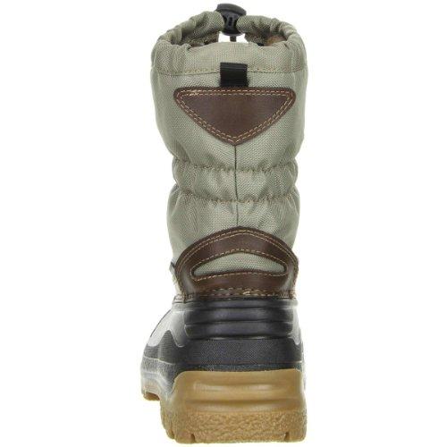 Vista  11-05388 Tecnic Savana, Bottes de ski femme Vert - Jute