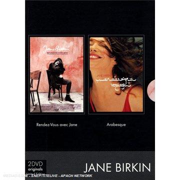 Jane [2 DVDs]