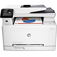 HP PRINTER LASER JET M281FDW ALL IN ONE