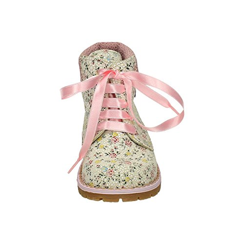 BAMBINELLI, Bottes pour Fille Rose