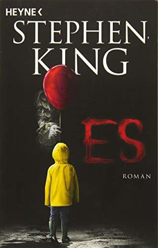 Buchcover Es: Roman