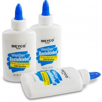 Kontaktkleber 35g (11,40 EUR per 100g) Klebe Klebstoff Leim Kleber Styropor