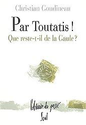Par Toutatis la belle querelle ! : que reste-t-il de la Gaule ?