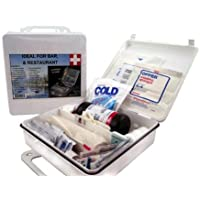 First Aid Kit - 24 Person preisvergleich bei billige-tabletten.eu