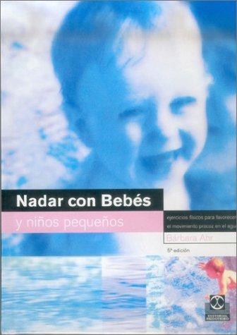 Descargar Libro Nadar con bebes y niños pequeños de Unknown
