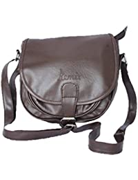 Hydes Cute Women's Sling Bag Designer Purse Trendy Hand Bag