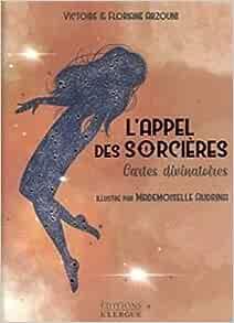 Amazon.fr - Coffret L'Appel des sorcières - Arzou...