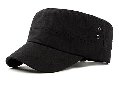 FOOKREN Military Army Baseball Cap Verstellbar Outdoor Sun Mütze NO-2603