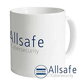 Inspired By Mr Robot - Allsafe Mug