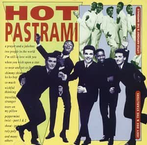 Hot Pastrami