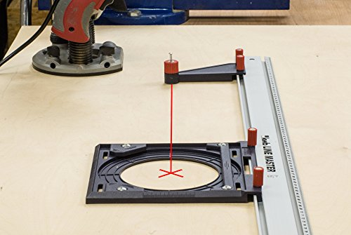 KWB Line Master 783500 Router Guide