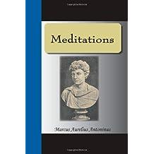 Meditations by Marcus Aurelius Antoninus (2008-02-26)