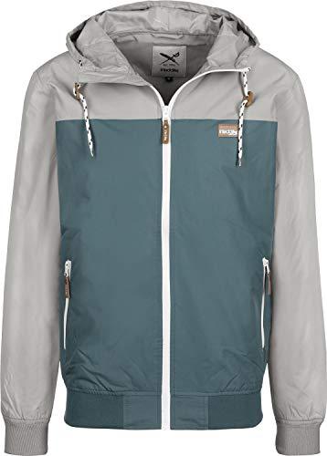 Iriedaily Auf Deck Jacket [Greyblue]