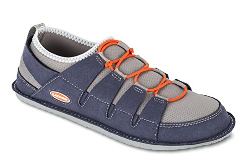 Leaf Evo H5 Schuhe Blue