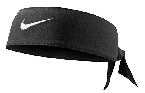 ... 2.0 Nike fascia per capelli paraorecchie · Fascia Tennis NIKE Dri-Fit  Head Tie Swoosh capelli FEDERER NADAL nera ... 45c0b229fa52