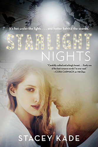 Starlight Nights by [Kade, Stacey]