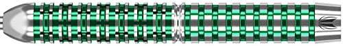 Target Agora Verde 90% AV02 Steeldarts 2018