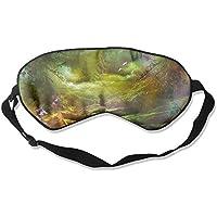 Eye Mask Eyeshade Amazing Scenery Sleeping Mask Blindfold Eyepatch Adjustable Head Strap preisvergleich bei billige-tabletten.eu