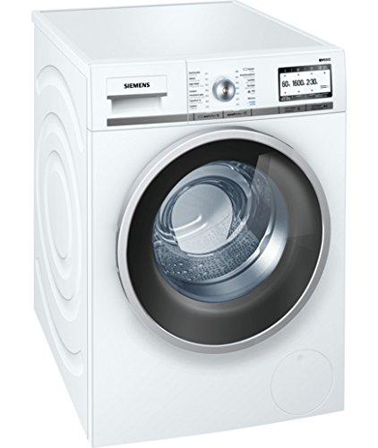 Le migliori 5 lavatrici Siemens - Recensioni e Prezzi Le migliori 5 ...