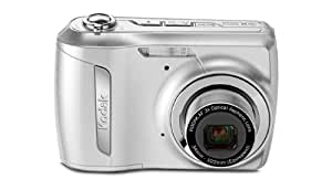 Kodak EasyShare C142 Digital Camera - Silver (10MP, 3x Optical Zoom) 2.5 inch LCD