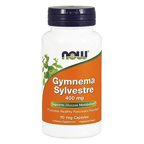 Now Foods Gymnema
