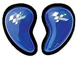 MotoGP Saponette tear drop Blu