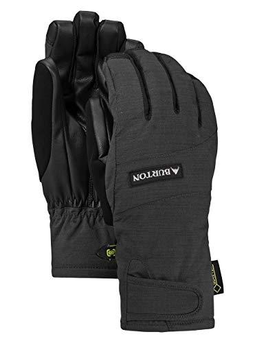 Burton Damen Reverb Gore Snowboardhandschuhe, True Black, S Burton Gore Glove