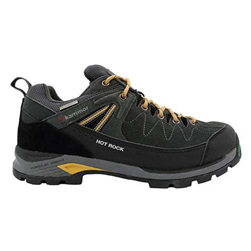 Karrimor Hombre Hot Rock Low Zapatillas Impermeable De Senderismo...