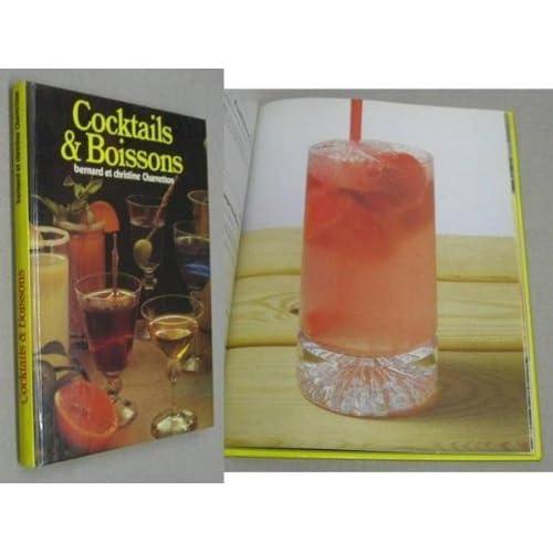 Cocktails et boissons