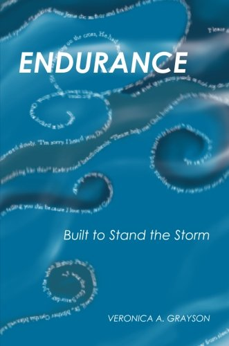 Endurance Cover Image