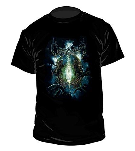 OBSCURA OMNIVIUM T-Shirt M