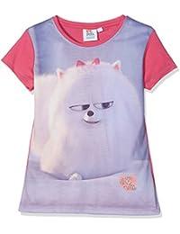 the secret life of cat, Camiseta para Niñas